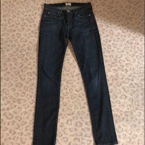 Hudson Jeans Sz 25
